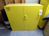 Flammable Cabinet 43