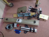 Woodworking guides and accessories