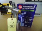 Campbell Hausfeld Serious Duty Rivot Gun