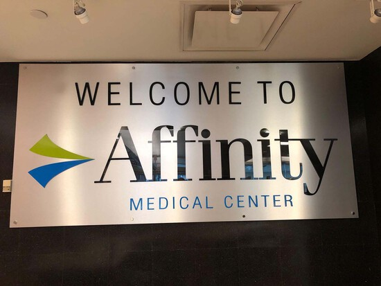 Affinity Massillon Hospital Non-Medical - 14895
