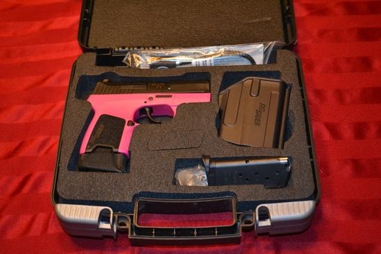 Sig Sauer mod. P290RS Pistol