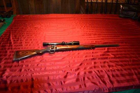 Mauser mod. 98 Rifle