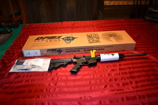 DPMS mod. A-15 Rifle