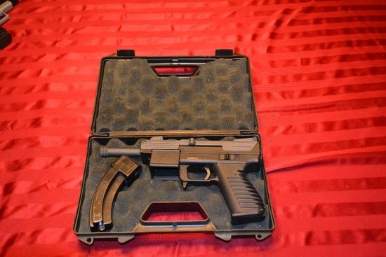 Intratec mod. Tec 22 Pistol