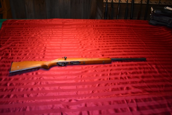 Marlin mod. 25MN Rifle