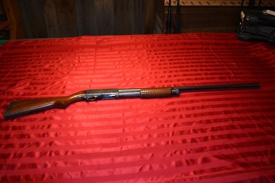 Ithaca mod. 37 Featherlight Shotgun