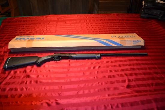 Rossi mod. S 20 Shotgun
