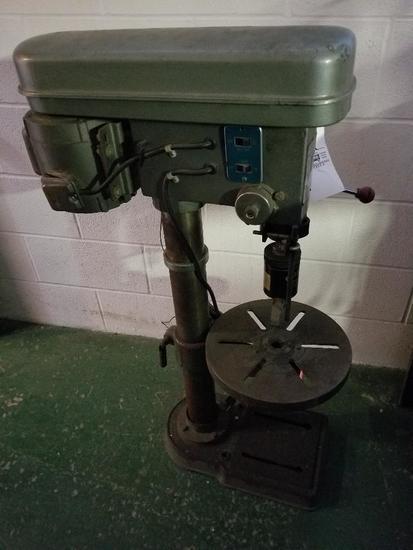 Champion 12-Sp. Drill Press
