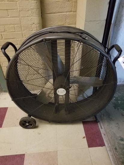 Utilitech Floor Fan