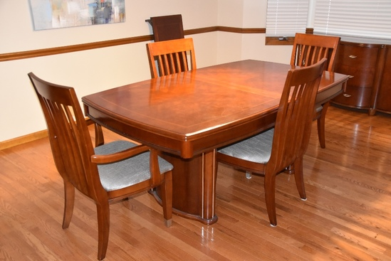 3-Pc. Formal Dining Room Suite