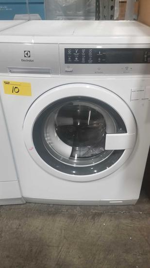Electrolux Front-Load Washer Model #EFL210TIW