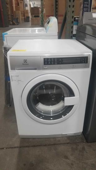 Electrolux Electric Washer model #EFLS210TIW
