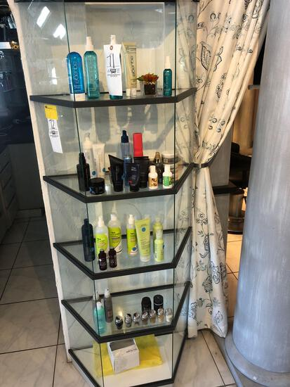 Assorted Used Product