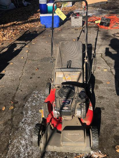 Snapper Push Mower