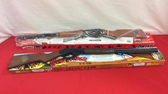 Daisy Red Rider BB Rifles