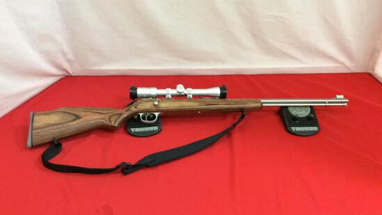 Marlin XT 22 Rifle