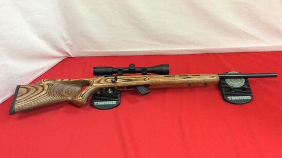 Savage MK 11 Rifle