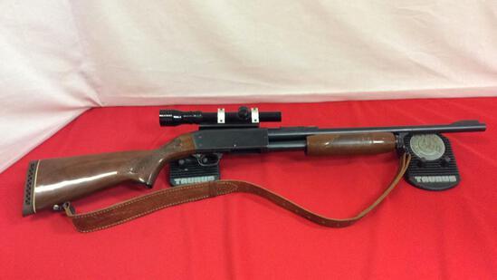 Ithaca 37 Featherlight Shotgun