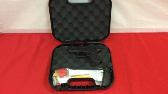 Glock 42 Pistol