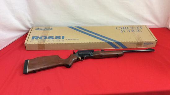 Rossi Circuit Judge Rifle