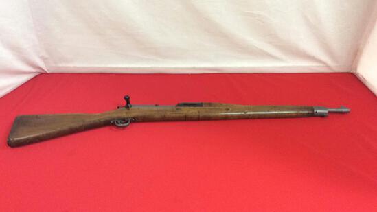 Dummy Training Rifle