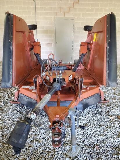 Rhino 15 ft. batwing mower