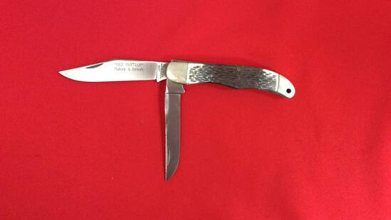 Schrade / Walden NY Knife