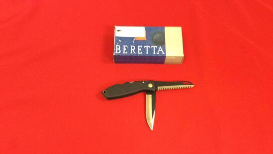 Beretta Knife