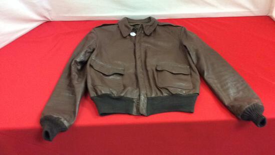 A-Z Pilot Jacket