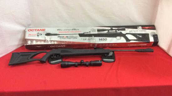 Umarex Octane Air Rifle