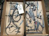 Calipers - machinist tools