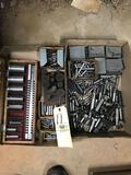 Machinist tooling - bits - misc