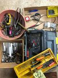 Machinist tools - misc