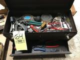 Tool box-misc