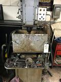 Cincinnati EDM machine