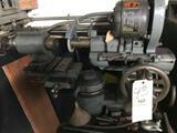 Tooling sharpener/grinder