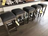 Breakfast stools