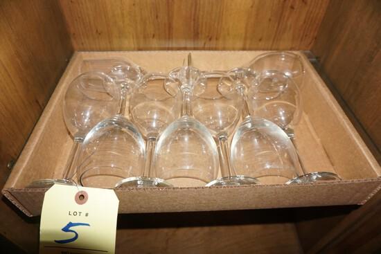 Stemware - Glasses