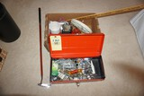 Putter - Toolbox - Hardware