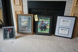 Golfing pictures, Tiger Woods