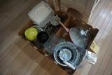 Skillet - Dishes - Devilled egg dish