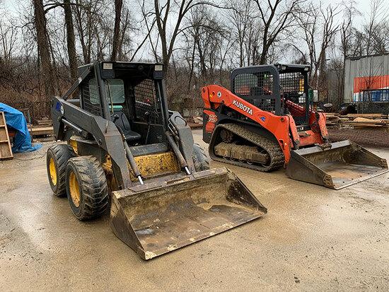 Concrete Equipment - Tools - 15551