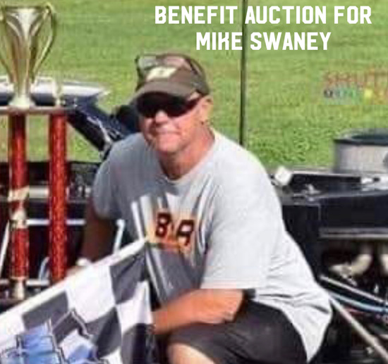 Benefit Auction for Mike Swaney 15846