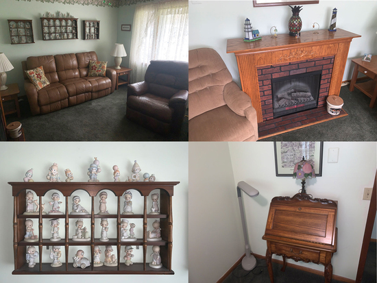 Clean Furniture - Household - 15814