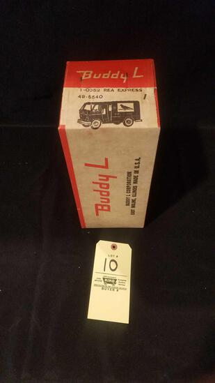 Buddy L REA Express (never opened)