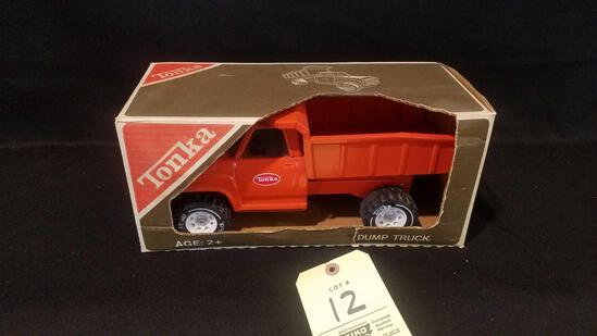 Tonka dump truck 2315