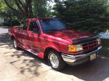 1994 Ford Ranger XLT Extended Cab Truck