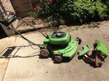 Lawn-Boy mower
