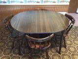 4-Chair Dinette
