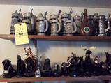 Avon Steins & Animal Figurines